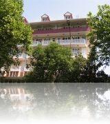Гостиница ЛИАНА 3